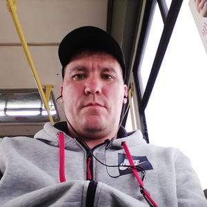 Сергей, 43 года, Осинники
