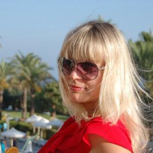 Ирина, 44 года, Верхняя Салда