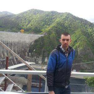 Андрей, 25 лет, Саяногорск