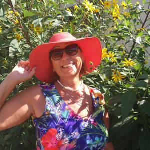 Татьяна, 56 лет, Красноярск