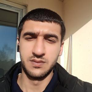 Руслан, 23 года, Гатчина
