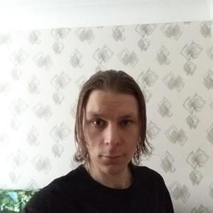 Dima, 29 лет, Кировск
