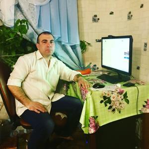 Керим, 44 года, Череповец