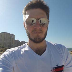 Ruslan, 31 год, Петрозаводск