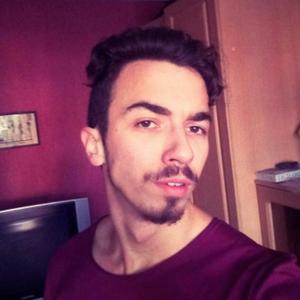 Эндрю, 23 года, Кострома