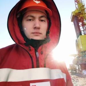 Руслан, 23 года, Нефтекамск
