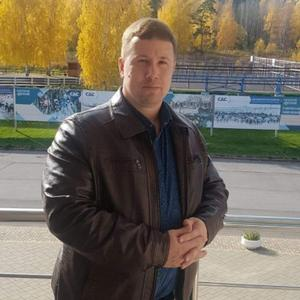 Евгений Игнатьев, 41 год, Кемерово