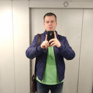Макс, 39 лет, Обнинск