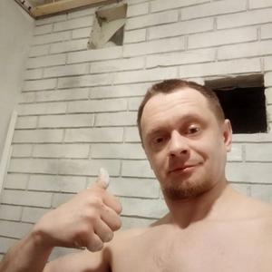 Дмитрий Матвеев, 36 лет, Красноярск