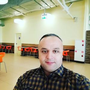 Сулаймон, 42 года, Щелково