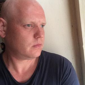Иван Шарыгин, 34 года, Вологда