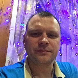 Александр, 46 лет, Петрозаводск