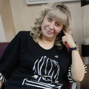 Ольга, 52 года, Новосибирск