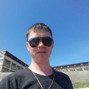 Сергей, 35 лет, Уссурийск