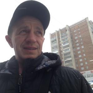 Андрей, 51 год, Новосибирск