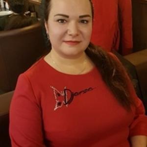 Елена, 40 лет, Воркута