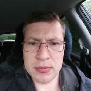 Андрей Мельников, 40 лет, Елизово