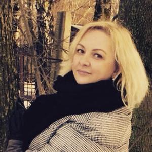 Блонди, 42 года, Дедовск