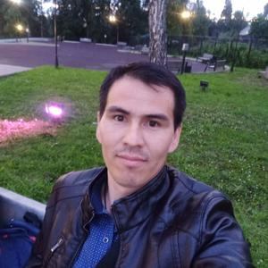 Azizbek, 32 года, Хотьково