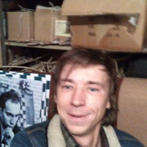 Кирилл Тиньгаев, 33 года, Красногорск