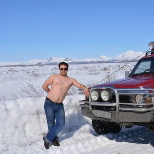 Евгений Плохотников, 37 лет, Оссора