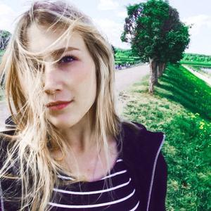 Arina Vasilevich, 25 лет, Иркутск