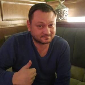 Сергей, 43 года, Москва