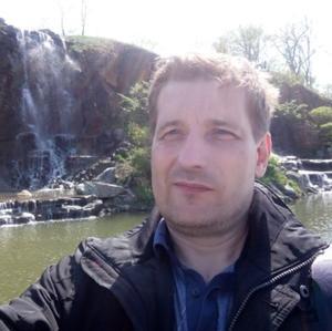 Айвар Ксандерсон, 37 лет, Дедовск