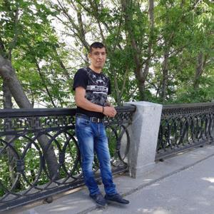 Джейхун, 39 лет, Самара