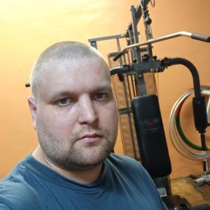 Роман, 35 лет, Новокузнецк