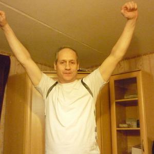 Aleksandr Smirnov, 52 года, Череповец