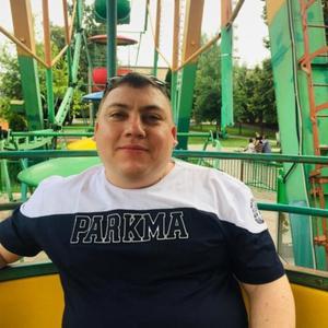 Виктор Мельников, 36 лет, Тамбов