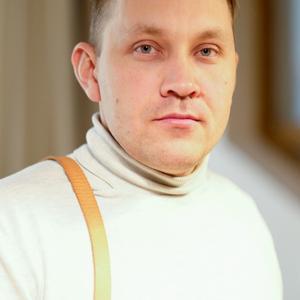Равиль, 35 лет, Нижнекамск