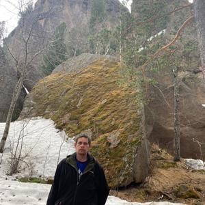 Евгений, 41 год, Красноярск