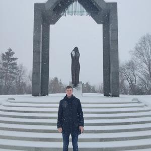 Николай Санников, 36 лет, Тамбов