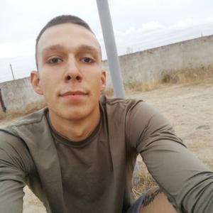 Владислав, 25 лет, Темрюк