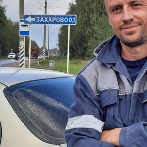 Игорь, 37 лет, Москва
