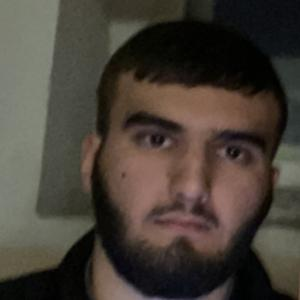Вусал, 23 года, Сургут