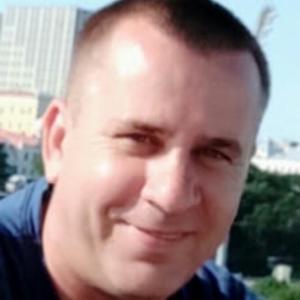 Алексей, 41 год, Спасск-Дальний