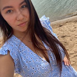 Евгения, 24 года, Нефтекамск