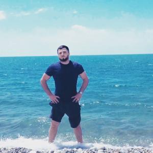 Давид, 25 лет, Сочи