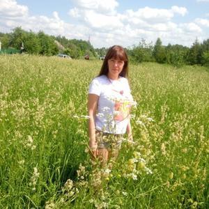 Елена, 43 года, Калуга