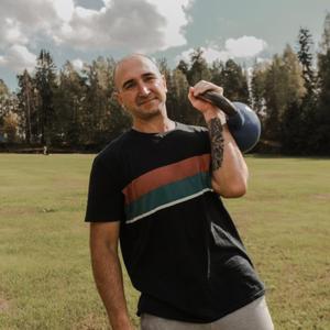 Григорий, 31 год, Выборг