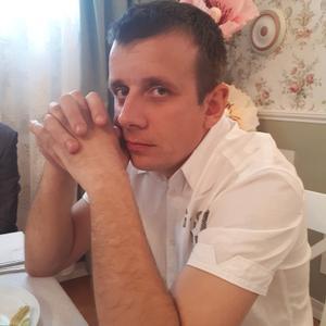 Андрей, 40 лет, Тосно