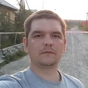 Ильгиз, 31 год, Удачный