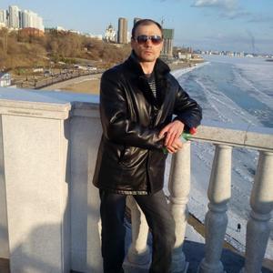 Ричерд, 34 года, Хабаровск