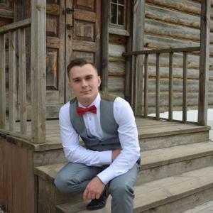 Роман, 25 лет, Подольск