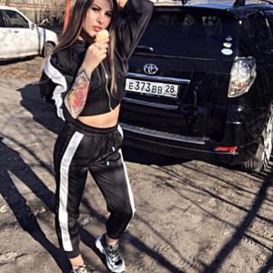 Ирина, 24 года, Белогорск