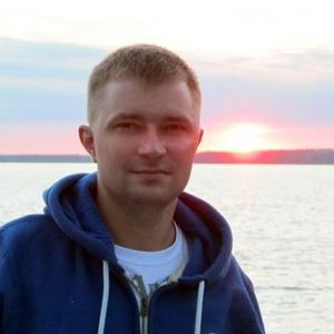 Михаил, 40 лет, Барабинск