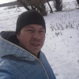 Александр, 33 года, Харабали